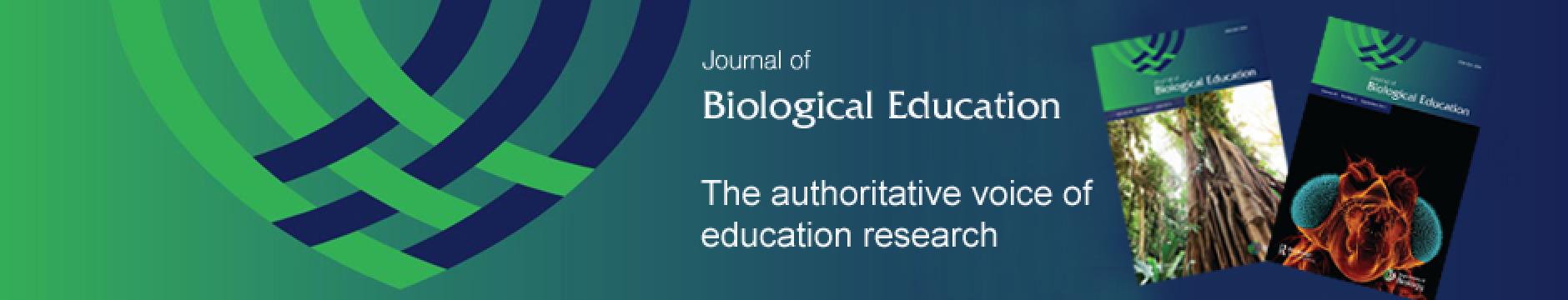 Journal of Biological Education