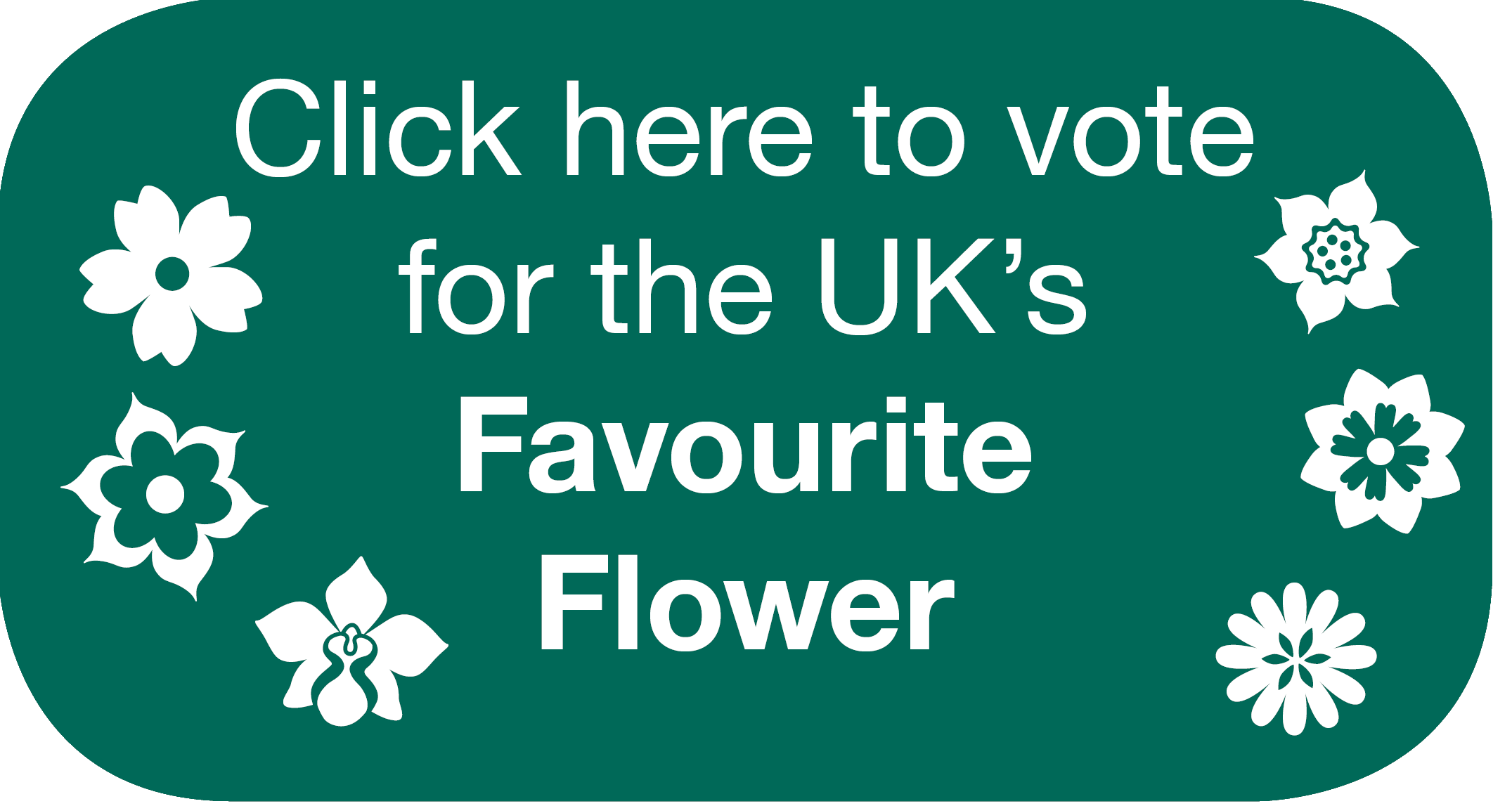 UKs favourite flower poll1