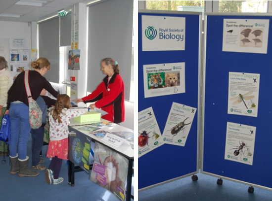 Purbeck Science Fair