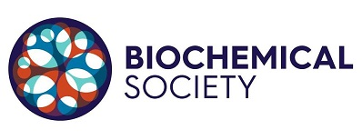 Biochemical Society new logo