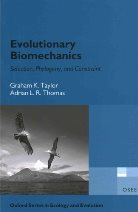 Evolutionary Biomechanics - Graham Taylor and Adrian Thomas
