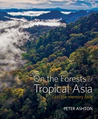 On the Forest of Tropical Asia