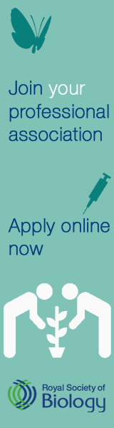 Join the Royal Society of Biology