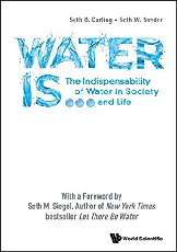 Water Is the indispensability of water in society and life
