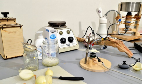 Biohacking MedicalMuseion2