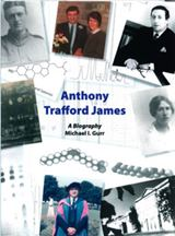 Anthony Trafford James