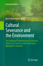 Cultural Severance and the Envrionment