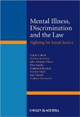 Mental Illness Discrimination and the Law