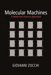 Molecular machines materials