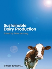 Sustainable Dairy Production