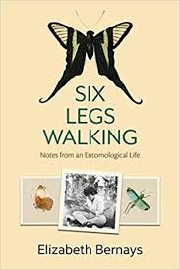 six legs walking